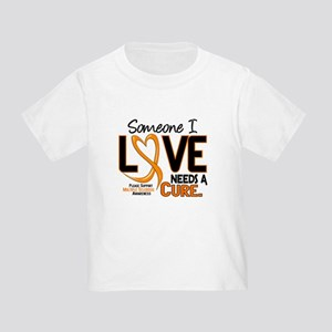 Needs A Cure 2 MULTIPLE SCLEROSIS Toddler T