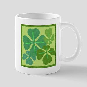4-Leaf Clover Mug