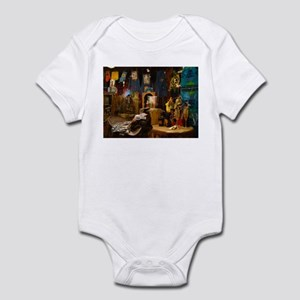 SYNTHESIS THROUGH REFLECTIONS Infant Bodysuit