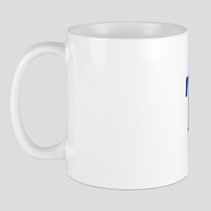 TKD - Black Belt Mug