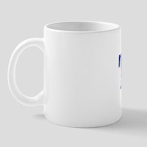 TKD - Black Belt Mug