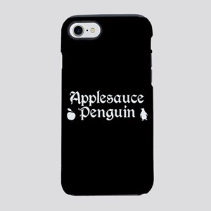 TVD Applesauce Penguin iPhone 7 Tough Case