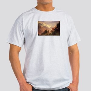 Bierstadt Light T-Shirt