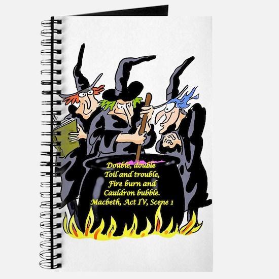 Macbeth1 Journal