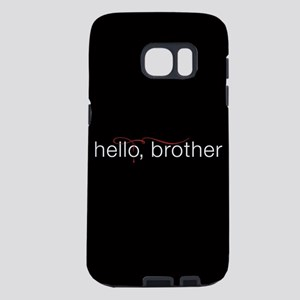 TVD Hello Brother Samsung Galaxy S7 Case