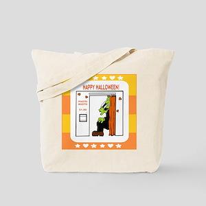 Frankensteins Tote Bag