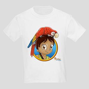 Evelyn Kids Light T-Shirt