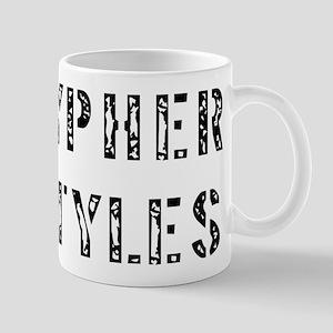 CypherStyles Army Mug