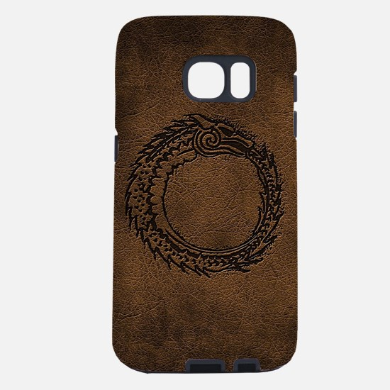 The Originals Serpent Symbol Samsung Galaxy S7 Cas