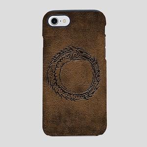 The Originals Serpent Symbol iPhone 7 Tough Case