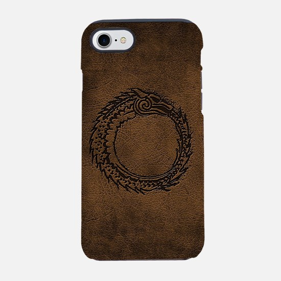 The Originals Serpent Symbol iPhone 7 Tough Case