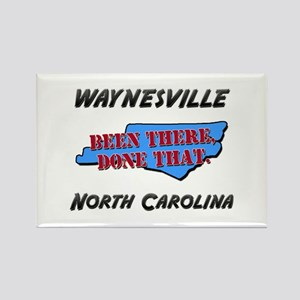 waynesville north carolina - been there, done that