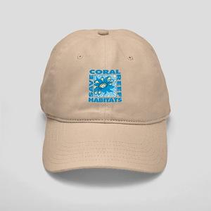 Save Coral Reefs Cap