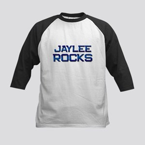 jaylee rocks Kids Baseball Jersey