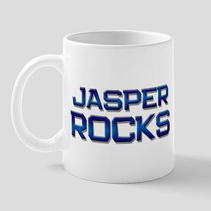 jasper rocks Mug