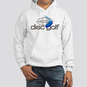 Disc Golf Univeerse Hooded Sweatshirt