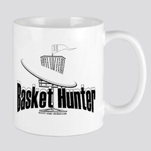 Basket Hunter Mug