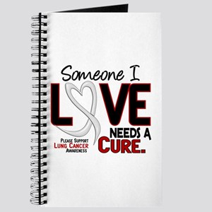 Needs A Cure 2 LUNG CANCER Journal