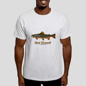 Got Trout? Light T-Shirt