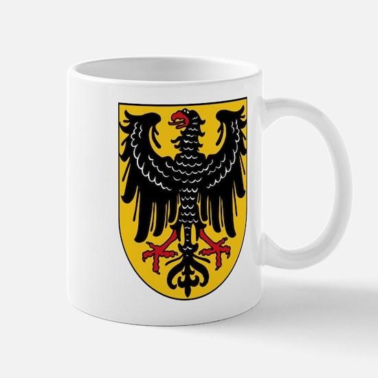 Weimar Republic Mug
