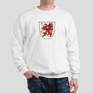 Pomerania Sweatshirt