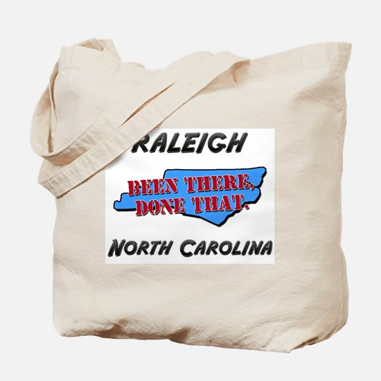 raleigh north carolina - been there, done that Tot