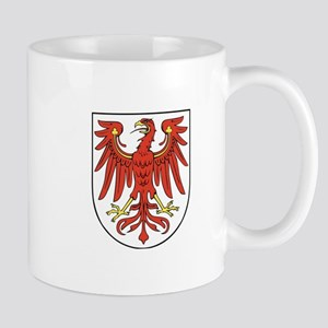 Brandenburg Mug