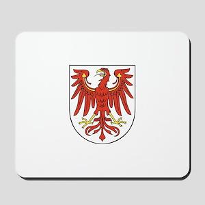 Brandenburg Mousepad