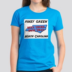 piney green north carolina - been there, done that