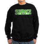 Sweatshirt - steampunk logo