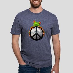 peace frog1 T-Shirt