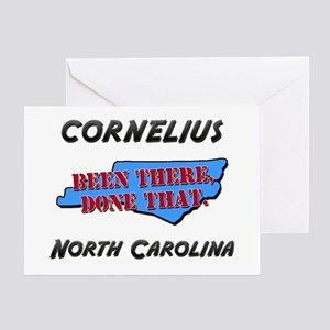 cornelius north carolina - been there, done that G
