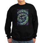 Snake Sweatshirt (dark)