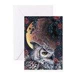 Night Magic Greeting Cards (Pk of 10)