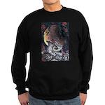 Night Magic Sweatshirt (dark)