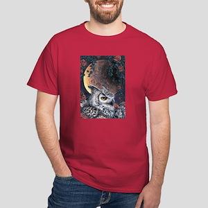Night Magic Dark T-Shirt