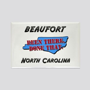 beaufort north carolina - been there, done that Re
