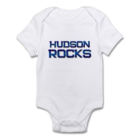 hudson rocks Infant Bodysuit