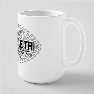 TOT- Large Mug