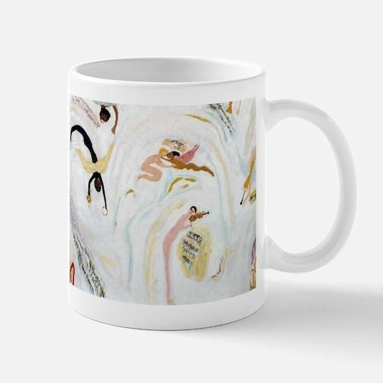 """""""Angelic Symphony"""" products Mug"""