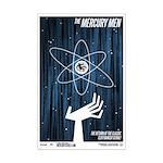 The Mercury Men Advance Poster (Small)