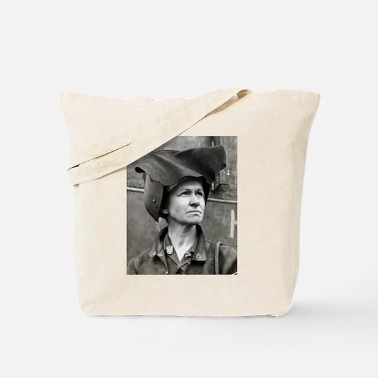 Funny Military and patriotism Tote Bag