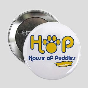 """HOP Logo 2.25"""" Button"""