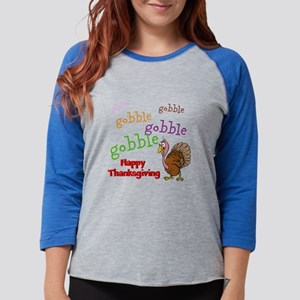 Thanksgiving - Long Sleeve T-Shirt