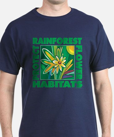 Protect the Rainforest T-Shirt