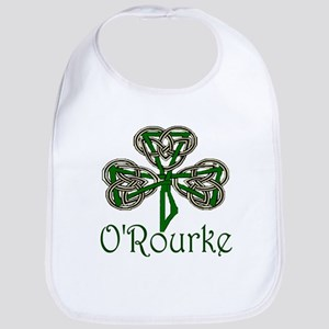 O'Rourke Shamrock Bib