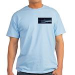 Saturn View Light T-Shirt