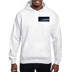 Saturn View Hooded Sweatshirt