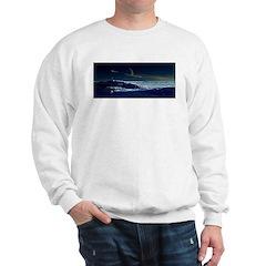 Saturn View Sweatshirt