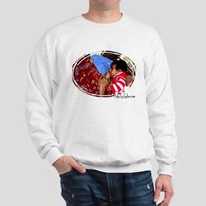 Nursing Mama Sweatshirt